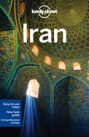 Jacket image for Iran