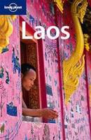 Jacket image for Laos