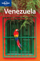 Jacket image for Venezuela