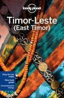 Jacket image for Timor-Leste