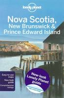 Jacket image for Nova Scotia, New Brunswick & Prince Edward Island