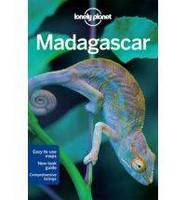 Jacket image for Madagascar