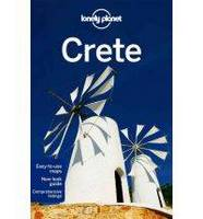 Jacket image for Crete