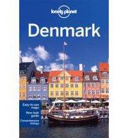 Jacket image for Denmark