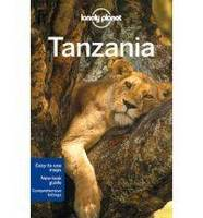Jacket image for Tanzania