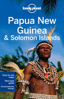 Jacket image for Papua New Guinea and the Solomon Islands