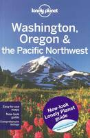Jacket image for Washington, Oregon & the Pacific Northwest