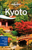 Jacket image for Kyoto