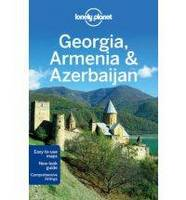 Jacket image for Georgia, Armenia & Azerbaijan