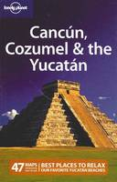 Jacket image for Cancun, Cozumel and the Yucatan