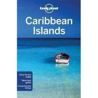 Jacket image for Caribbean Islands