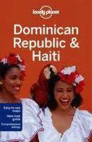 Jacket image for Dominican Republic & Haiti