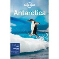 Jacket image for Antarctica