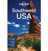Jacket image for Southwest USA