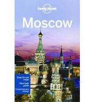 Jacket image for Moscow