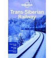 Jacket image for Trans-Siberian Railway