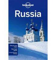 Jacket image for Russia
