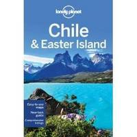 Jacket image for Chile & Easter Island