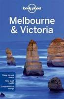 Jacket image for Melbourne & Victoria