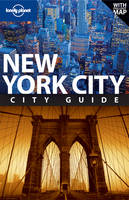 Jacket image for New York City