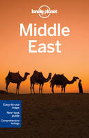Jacket image for Middle East