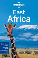 Jacket image for East Africa