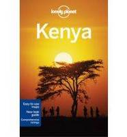 Jacket image for Kenya