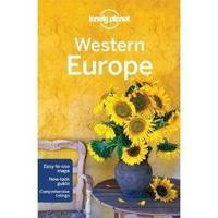 Jacket image for Western Europe