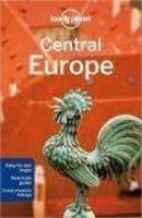Jacket image for Central Europe