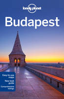 Jacket image for Budapest City Guide