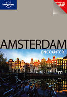Jacket image for Amsterdam Encounter