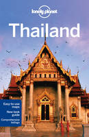 Jacket image for Thailand