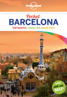 Jacket image for Pocket Barcelona