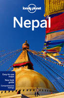 Jacket image for Nepal