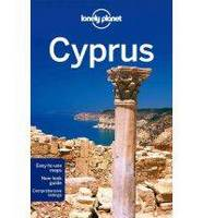 Jacket image for Cyprus