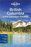 Jacket image for British Columbia & the Canandian Rockies
