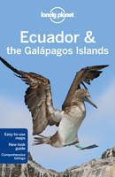 Jacket image for Ecuador & the Galapagos Islands
