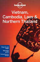 Jacket image for Vietnam, Cambodia, Laos & Northern Thailand