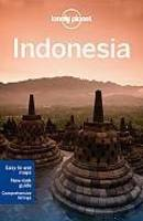 Jacket image for Indonesia