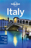 Jacket image for Italy
