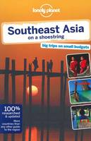 Jacket image for Southeast Asia on a Shoestring
