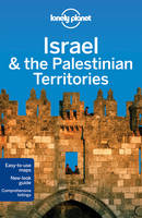 Jacket image for Israel & the Palestinian Territories