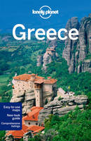 Jacket image for Greece