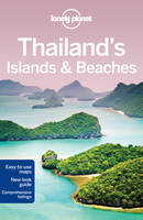 Jacket image for Thailand's Islands and Beaches