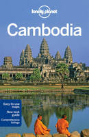Jacket image for Cambodia
