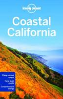 Jacket image for Coastal California