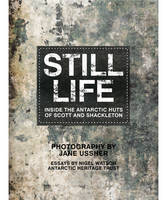 Jacket image for Still Life