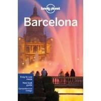 Jacket image for Barcelona