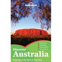 Jacket image for Discover Australia