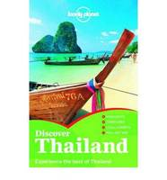 Jacket image for Discover Thailand